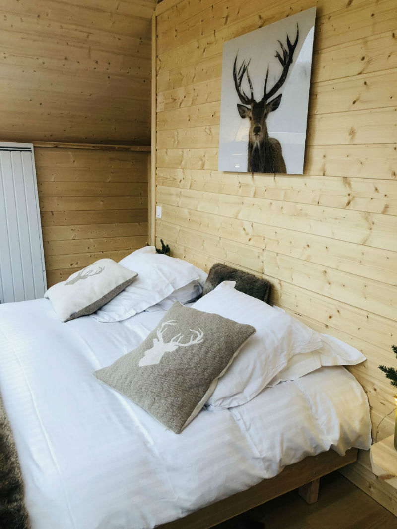 camping le cians beuil lodge boreal
