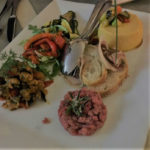 L'Auberge de Théo à Nice, le restaurant italien qui vaut le détour