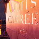 Festival des Nuits Carrées à Antibes : un événement à ne pas manquer