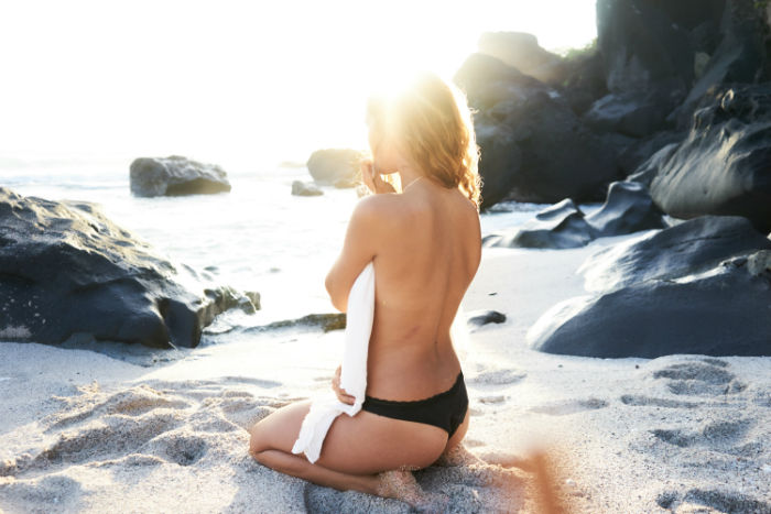 lingerie preferee femme