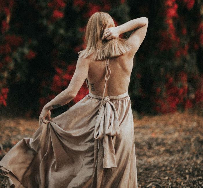 robe vetement femme