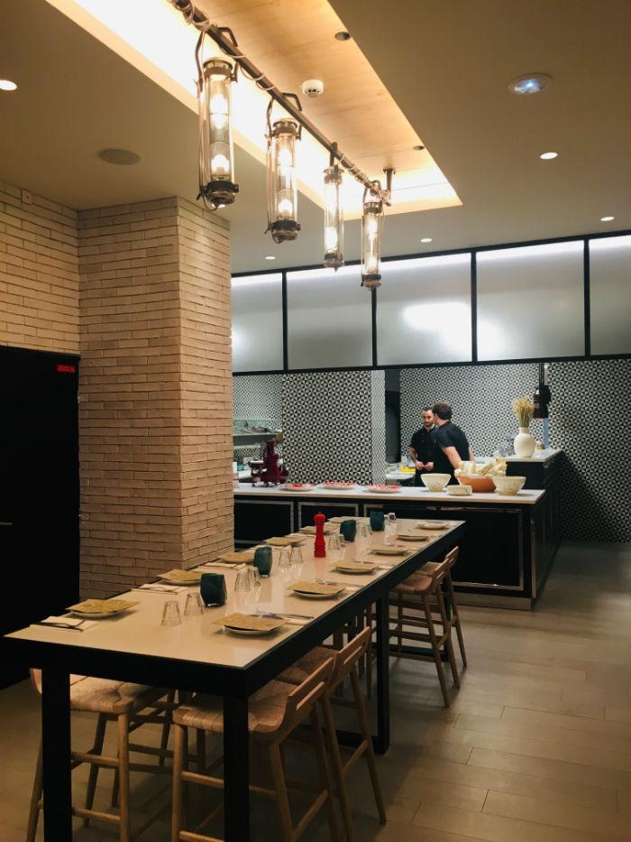 cuisine restaurant miamici nice