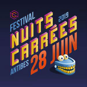 festival nuits carres