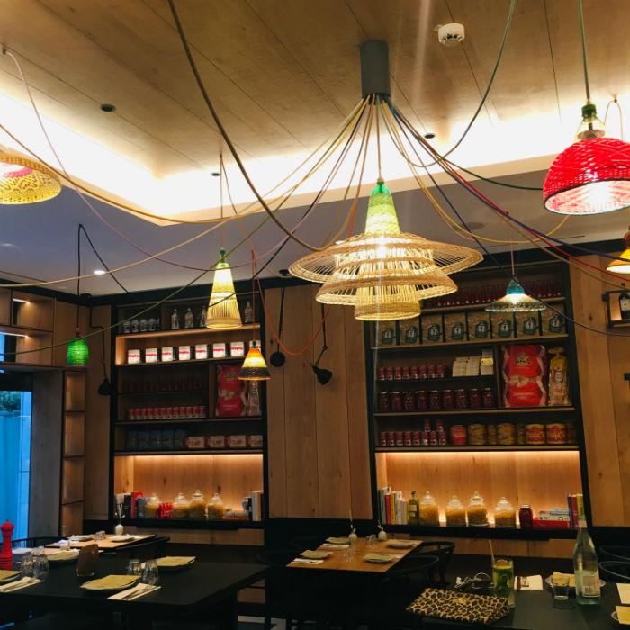 restaurant italien miamici nice