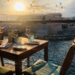 Coup de cœur pour le restaurant Le Plongeoir à Nice