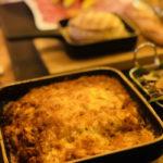 Le restaurant L'Escapade à Beuil : cuisine montagnarde et familiale