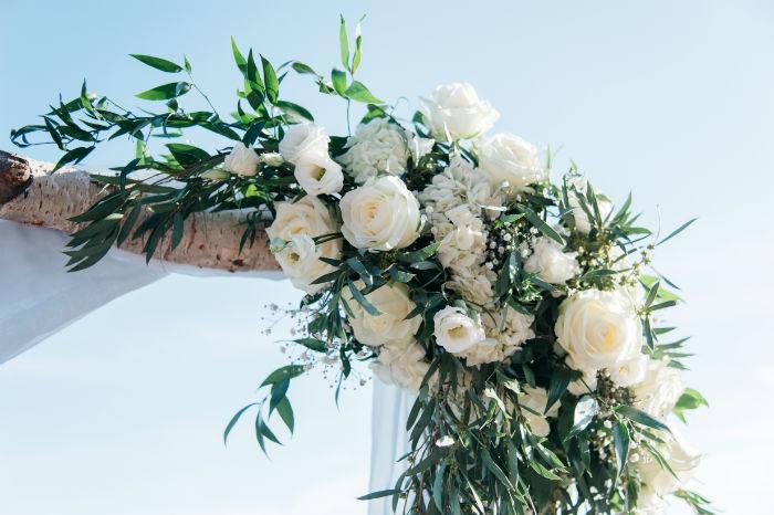 bloom fleuriste nice mariage