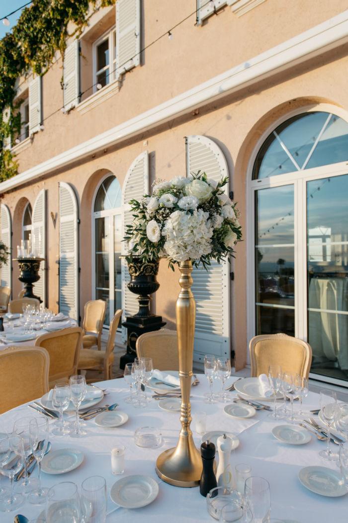 centre table mariage fleuriste bloom