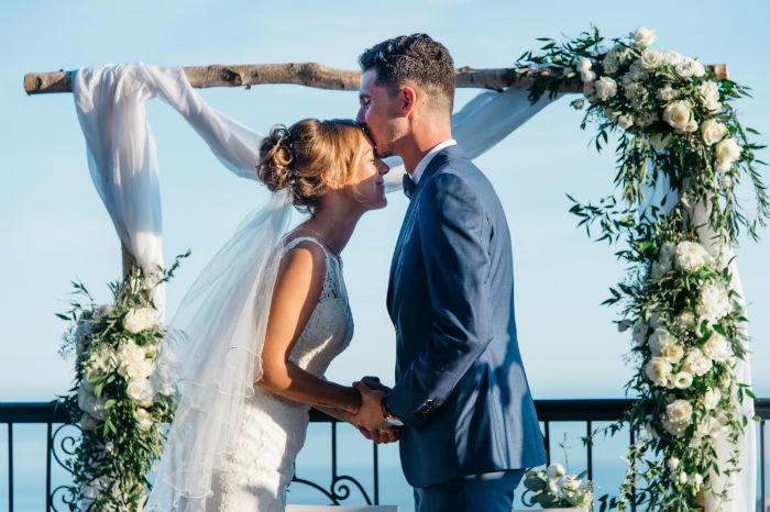mariage domaine mont leuze