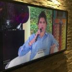 Ma participation à La Grande Emission sur Azur TV