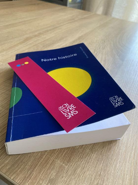 mon livre sms avis