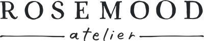rosemood atelier logo