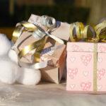Comment offrir un cadeau sans argent ?
