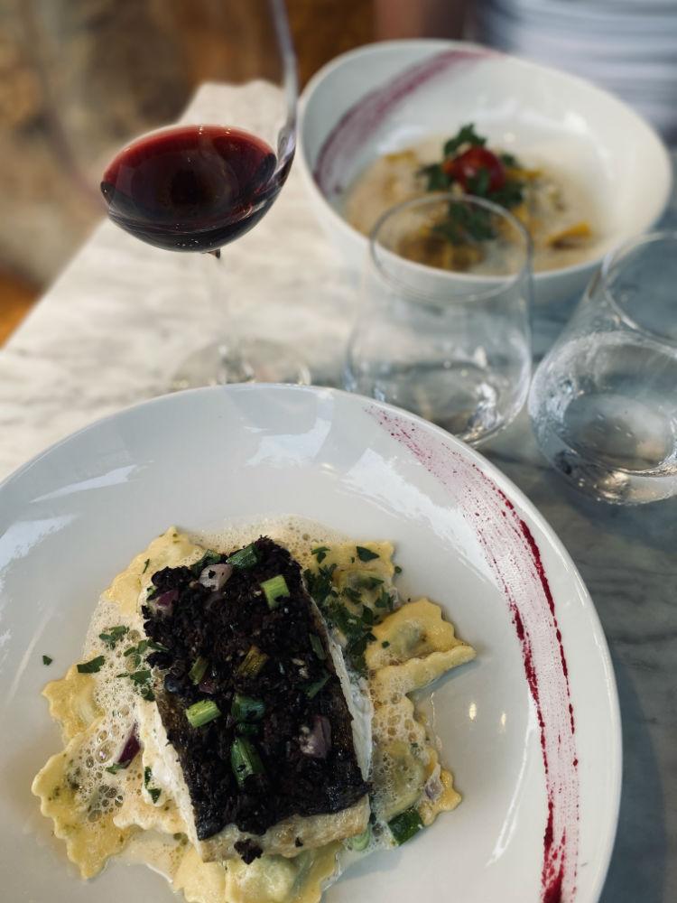 brasserie mediterranee plat