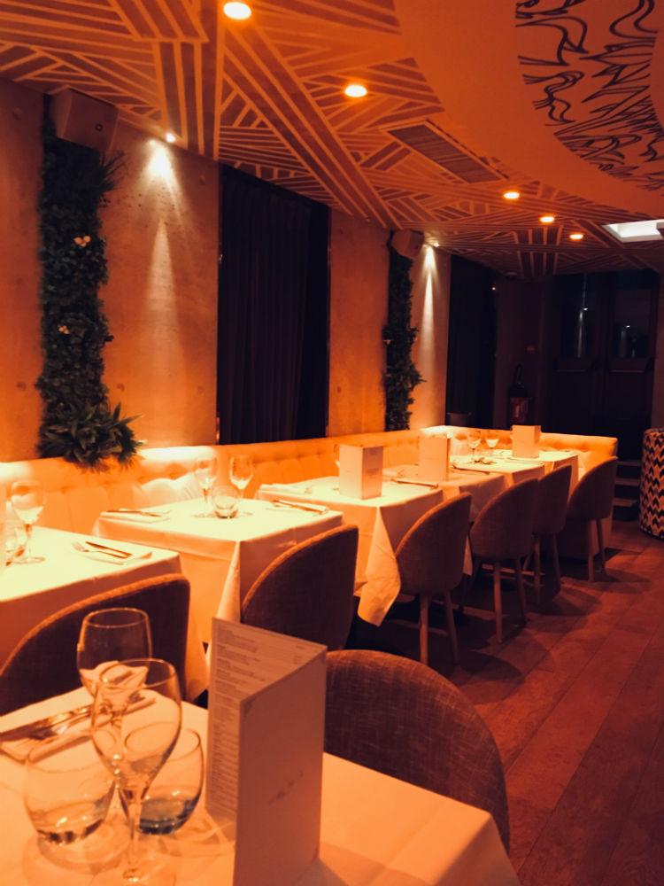restaurant le hussard nice