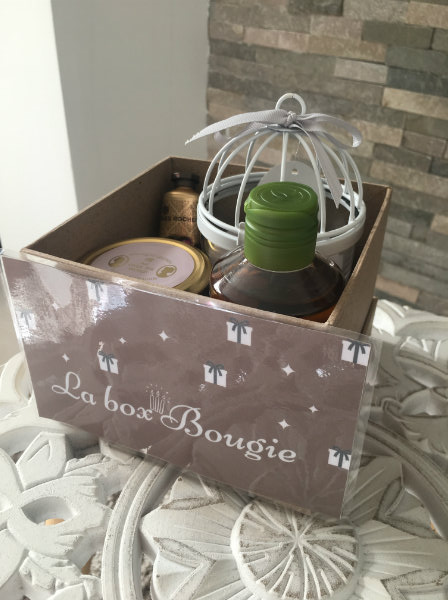 bougie box