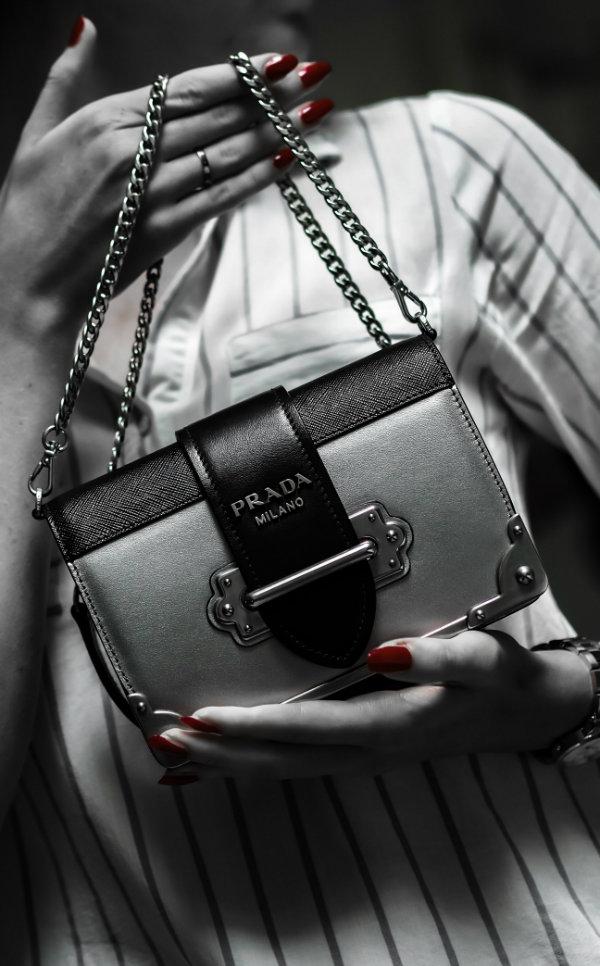 sac prada femme