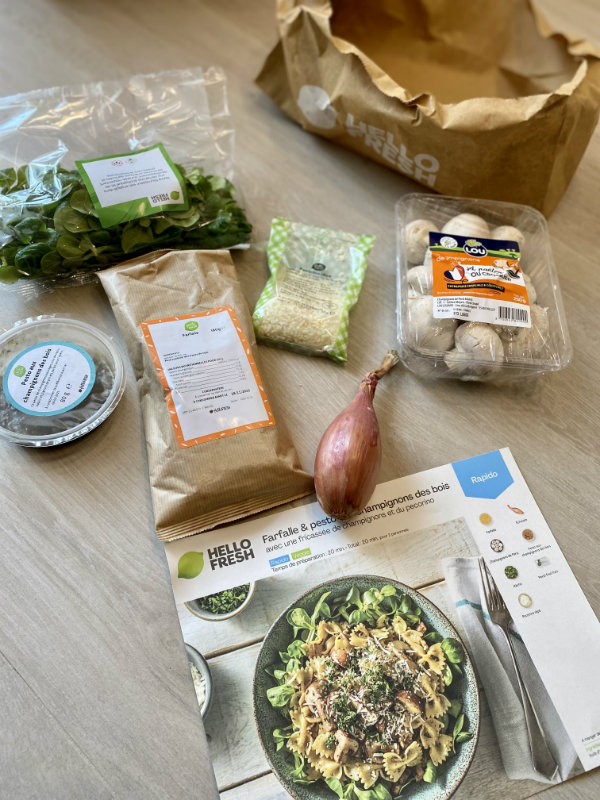 hellofresh avis
