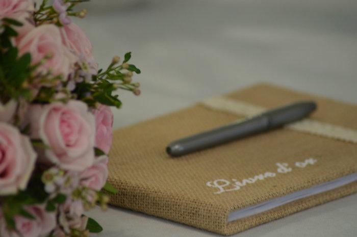 livre or mariage jute