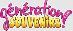 generation souvenirs logo